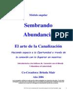 Mair Brinda - Sembrando Abundancia