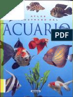 Atlas Ilustrado Acuario - Editorial Susaeta
