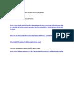 Links de Arquitectura de Software