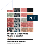 24592439 Drogas e Bioquimica Departamento de Bioquimica Usp 110919124011 Phpapp01