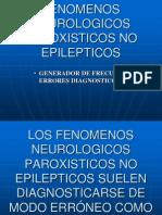 Fenomenos Neurologicos Paroxisticos No Epilepticos (2)