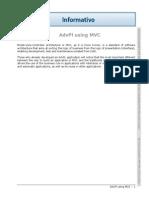 AdvPL Utilizando MVC v1 0 - InG