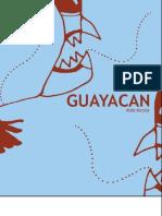 Guayacan - Aldo Alcota