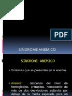 53048350 Clasificacion de Las Anemias Ok