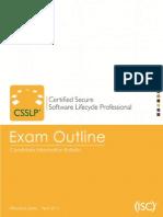 CSSLP-CIB