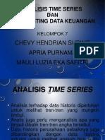 Akuntansi Laporan Keuangan