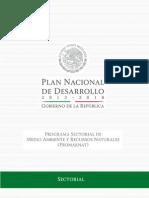 PROMARNAT 2013-2018