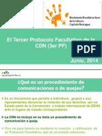 3er Protocolo Fac Presentación (Junio 2014)