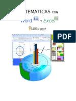 31823423 Matematicas Con Word y Excel Office 2007