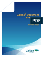Document Production Manual