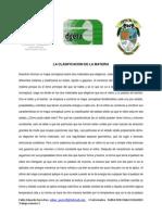 LA CLASIFICACION DE LA MATERIA.docx