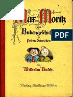 Max y Móritz