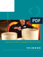 Thordon Rudder A4