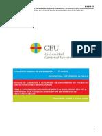 Tema 3 Enermedad Neurodegenerativa. Esclerosis Múltiple. Parkinson. Alzheimer. Ela. Corea de Hunghinton, Enfermedad de Creutzfedt-jakob.(3)