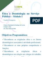 As Organizações Da Administração Pública