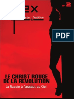Apex2 Le Christ Rouge de La Revolution