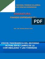Aspectos Basicos de La Finanza Primera Semana (1)
