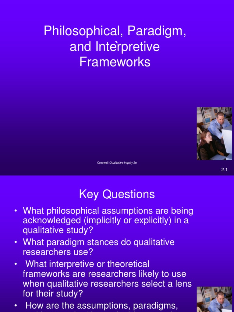 Chapter 02 | Critical Race Theory | Qualitative Research