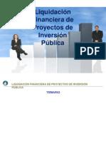 Expo Liquidacion Financiera Ica