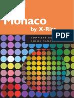 Microsoft Monaco by X-Rite