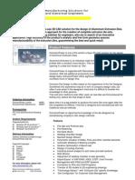ExtrusionPower Datasheet English