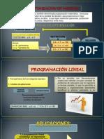 Optimizacion de Los Modelos Con GLP
