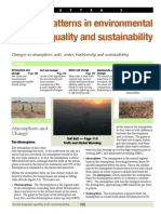 Chapter 3 Environmental Quality and Sustainability Textbook