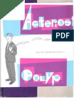 48688994 Asterios Polyp