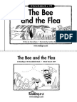 The Bee and the Flea