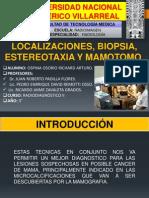 Expo de Radiodiagnostico II.