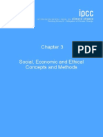 Mitigation of Climate Change Chapter3