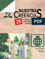 28 Tierra Nueva