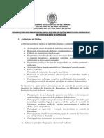 Atribuições Profissionais Programa Da Hanseníase
