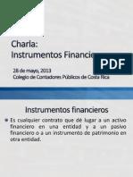 28 6 Instrumentos Financieros