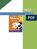 Analisis de La Obra La Vaca