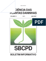 Boletim Informativo Editado pela Sociedade Brasileira da Ciência das Plantas Daninhas.pdf