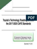 Toyota Nrc Nov2012