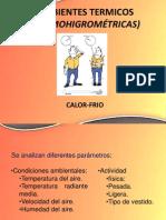 7 ambiente termico