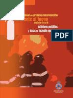 Manual de Primera Intervencion Frente Al Fuego 126131093