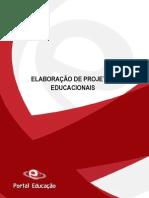 Elaboracao de Projetos Educacionais.pdf