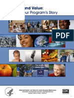 Success Story Workbook