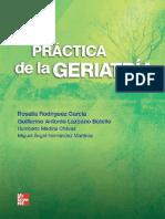 Practica de La Geriatria 3a Mediibros.com
