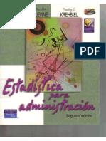 2012 03 24 Estadistica Para Administracion Cap 3