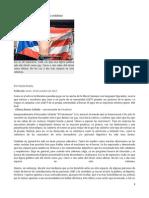 Orlando Cruz El Fenómeno. de Su Visibilidad. Yoryie Irizarry