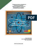 Teoria Atomica - t. Periodica