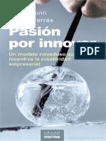 Pasion Por Innovar
