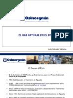 Sesion 5. Gas natural en el Per+¦