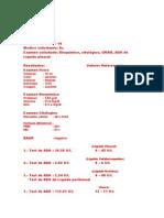 Examen Citologico de Liquidos