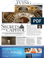 Secrets of the Capitol, page 1 - The Patriot-News - Sunday, Sept. 21, 2014