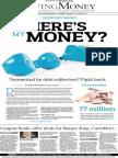 Biz cover - The Patriot-News - Sunday, Aug. 17, 2014